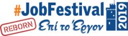 jobfest reborn logo